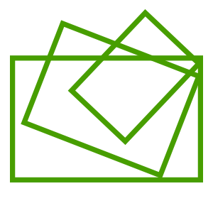 Green Laser Checks Logo