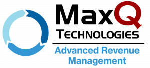 Advanced Revenue Management Transparent Logo
