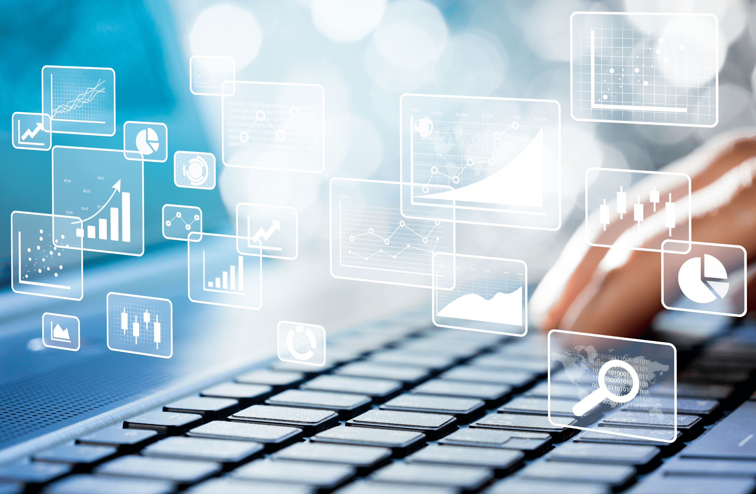 Four Business Intelligence Software Statistics Every Business Owner Should Know About