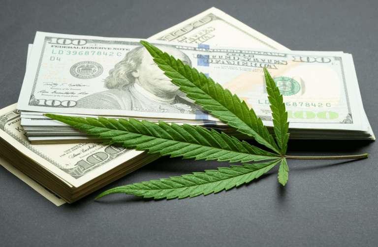 New Cannabis Markets: Show Us the Money!