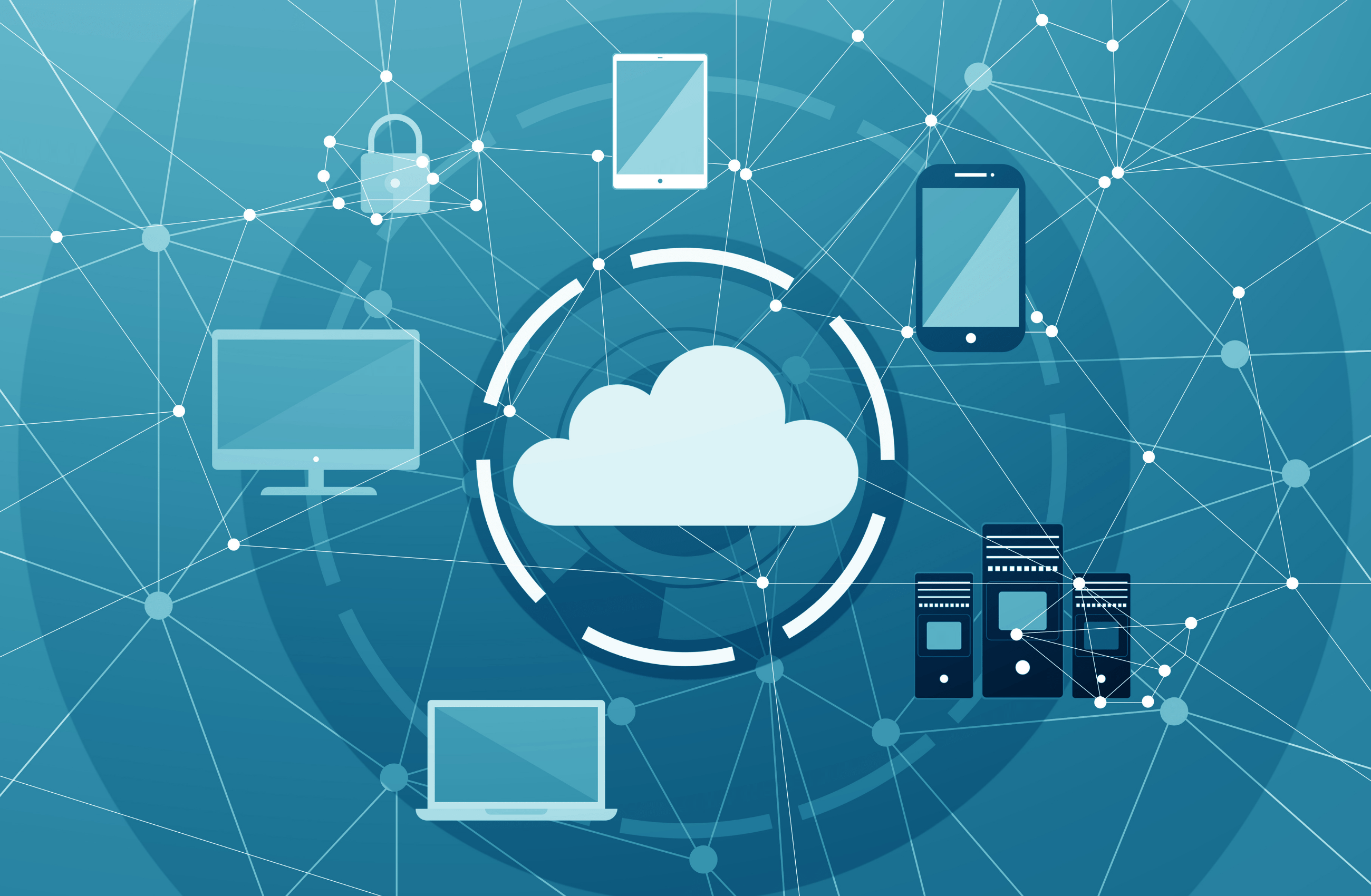 Highlighting the Importance of Cloud Computing for SMBs