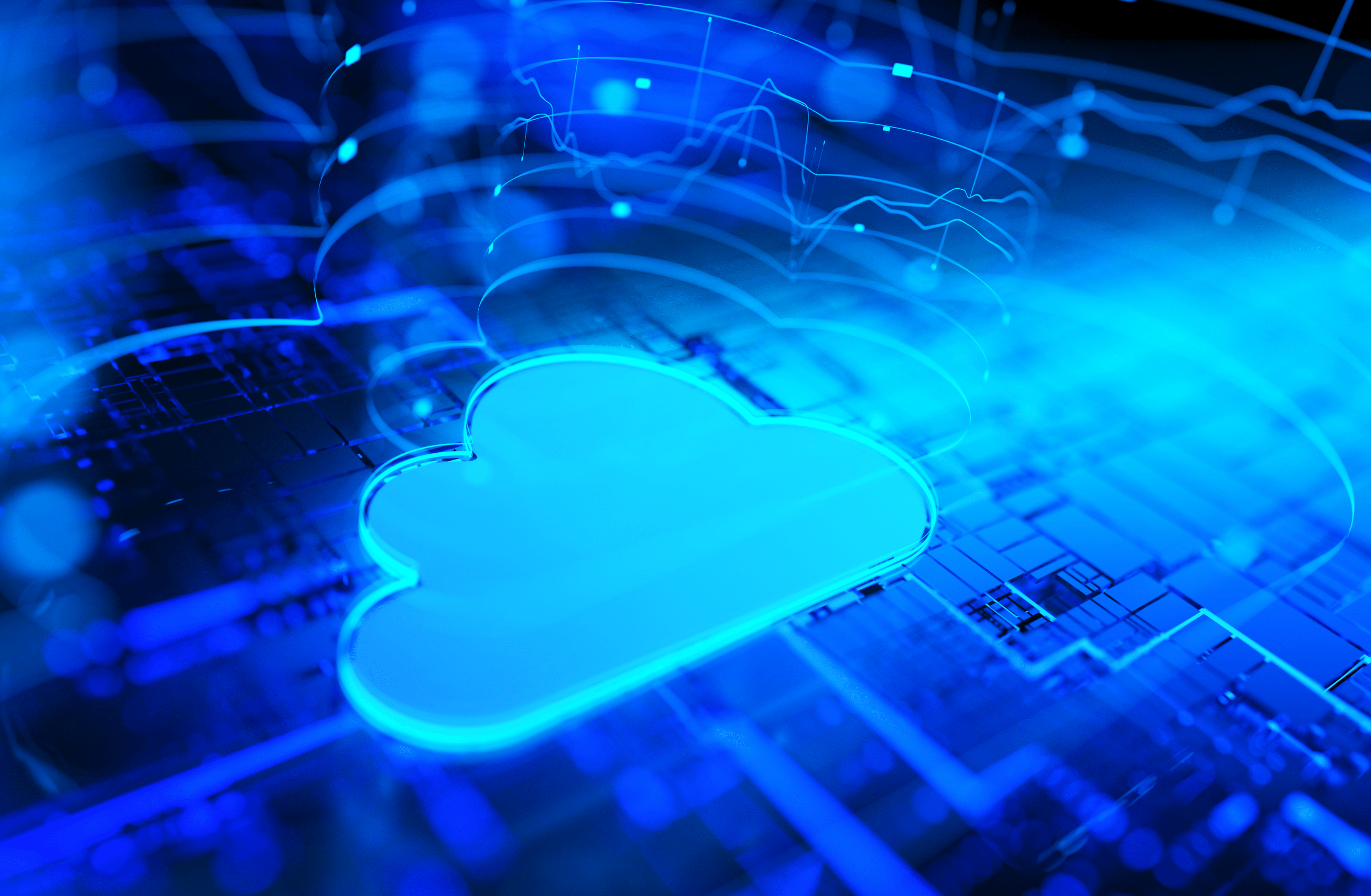 Cloud Computing and a Divide with IT Leaders: The Influx of Cloud Use in Corporations
