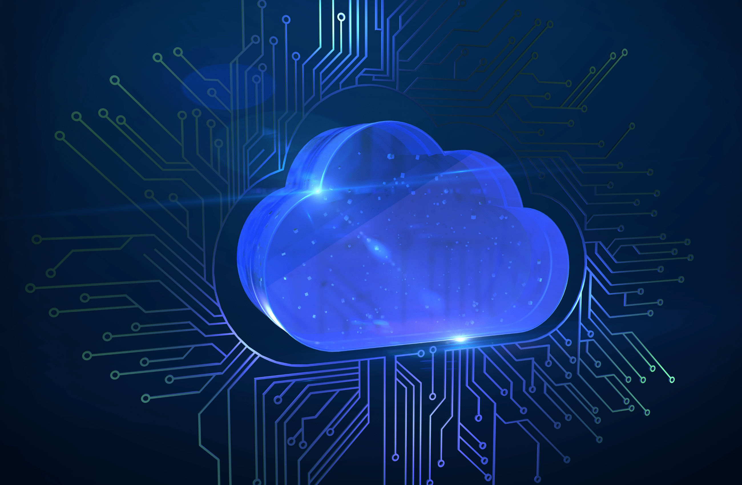 Cloud Computing: Put your Cloud in a Container
