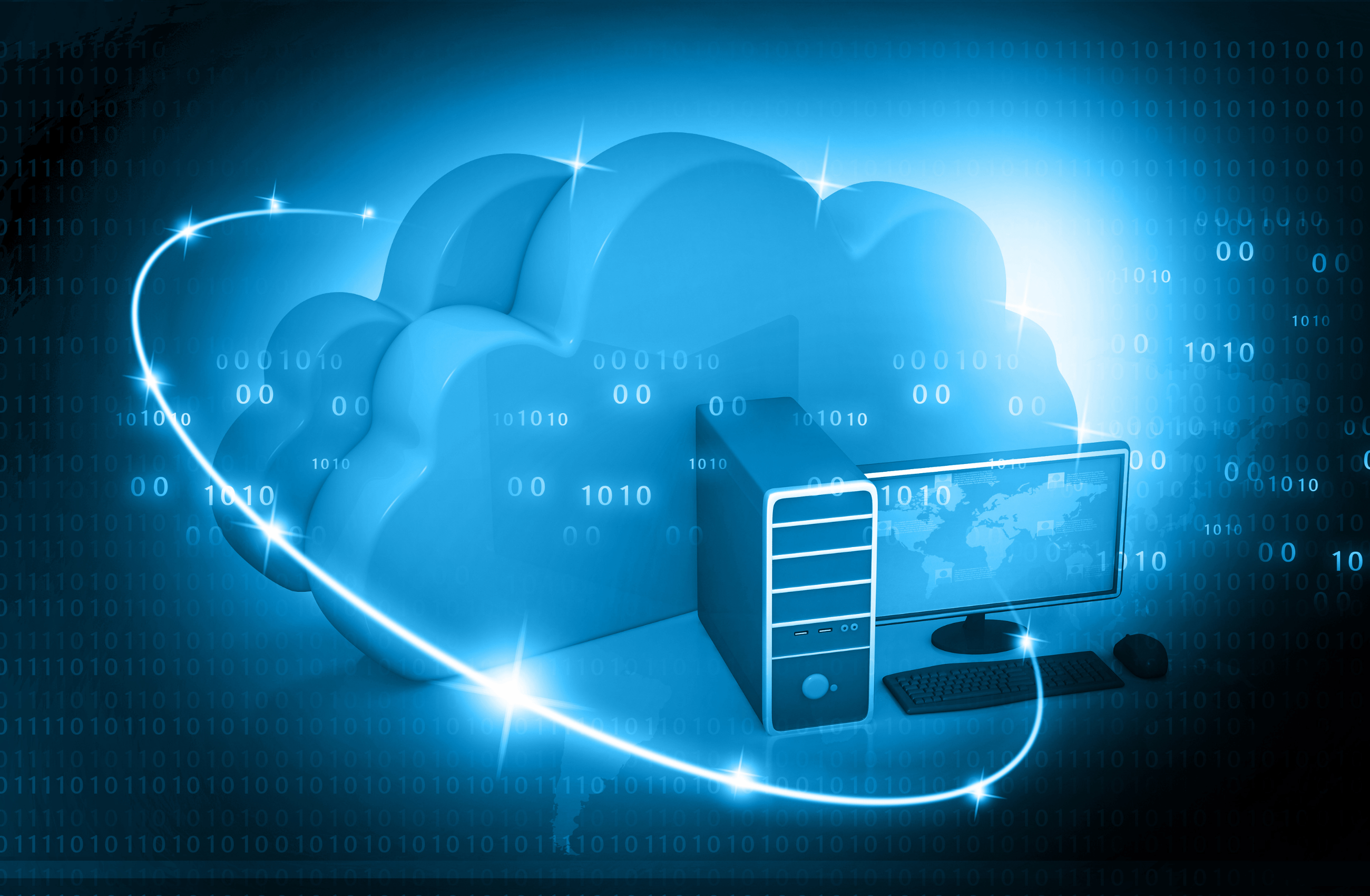 The Best Things about Cloud Computing