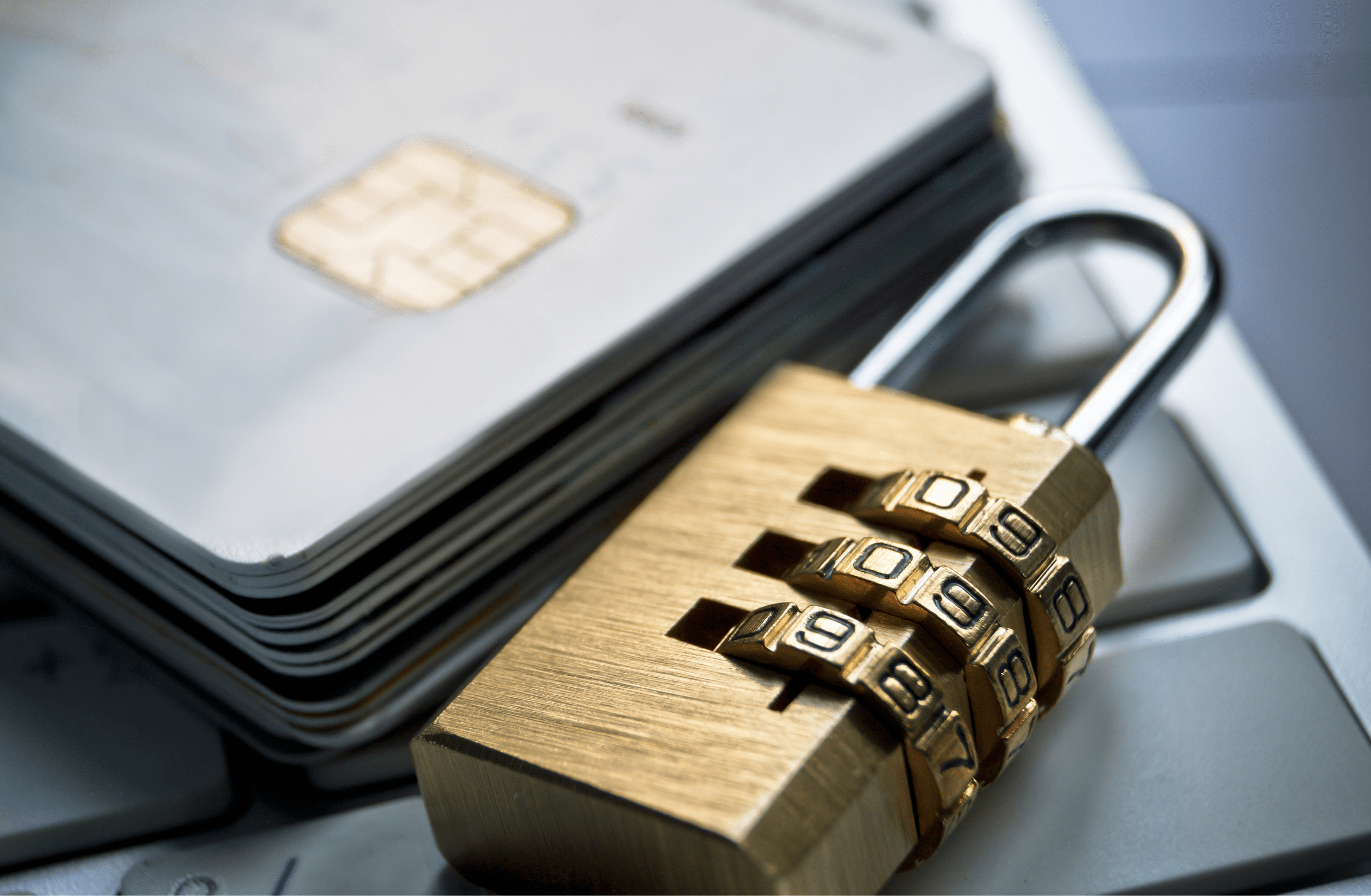 Increasing Credit Card Security