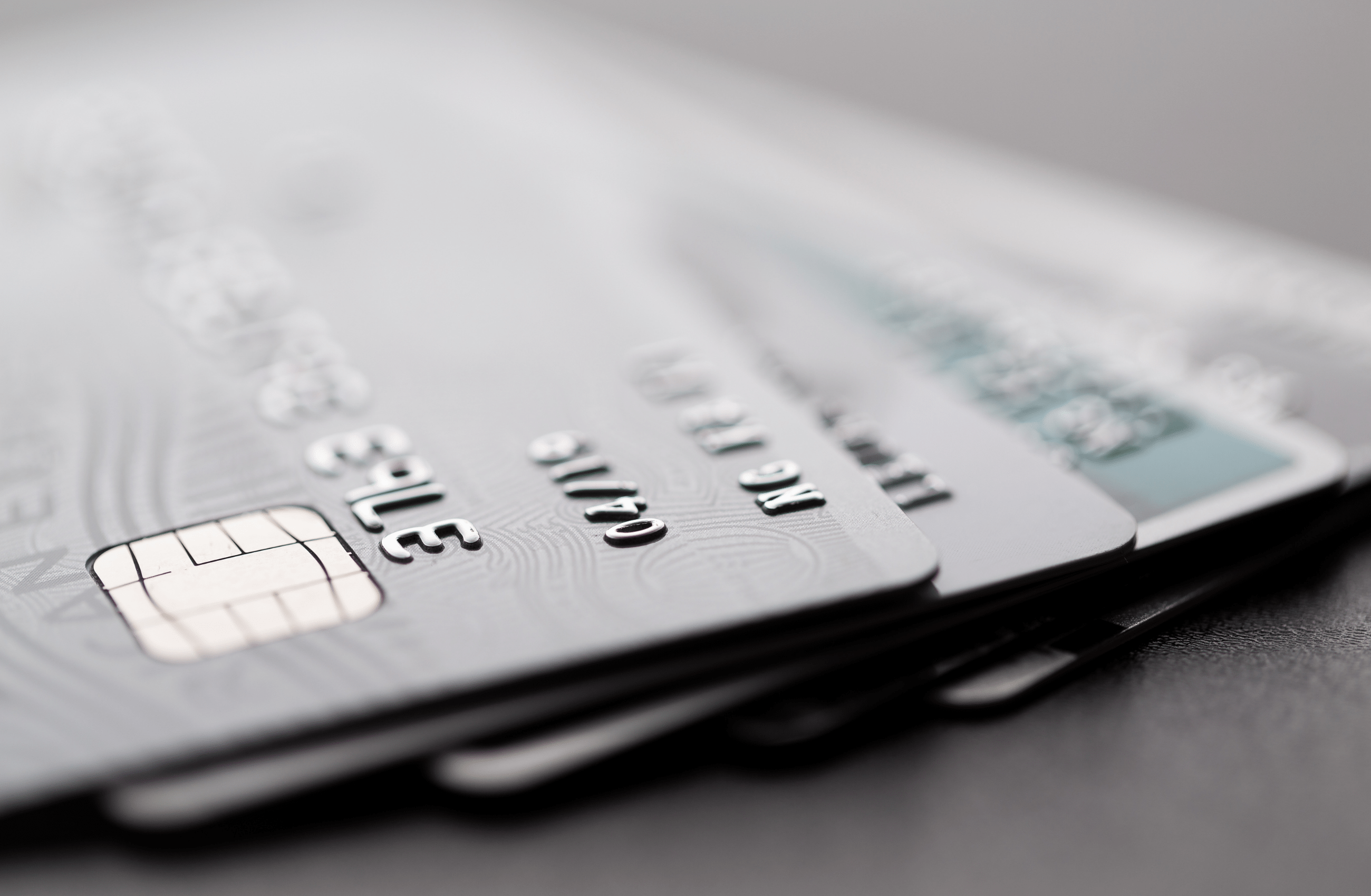 MaxQ Charge It! – Credit Card Accounting Demystified
