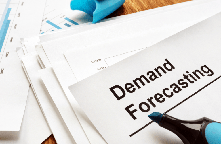Planning from Demand Forecasting