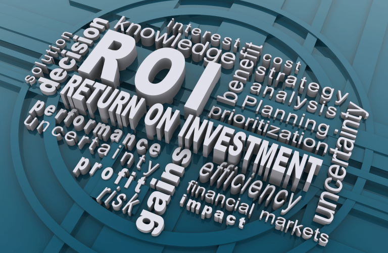 The ROI of Cloud Computing