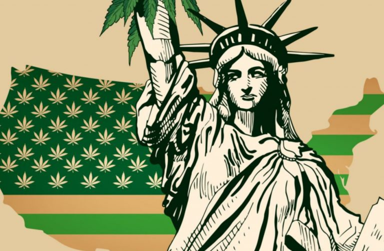 Read more about the article The Political Tide Continues to Turn for Cannabis