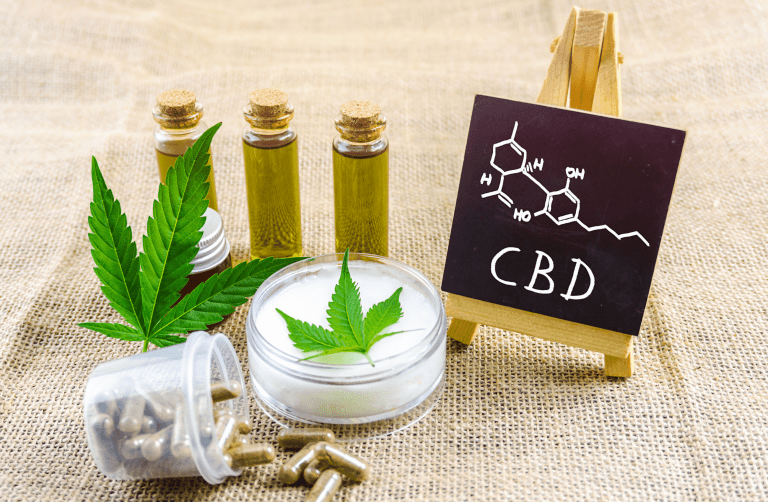 Understanding the Many Forms of CBD