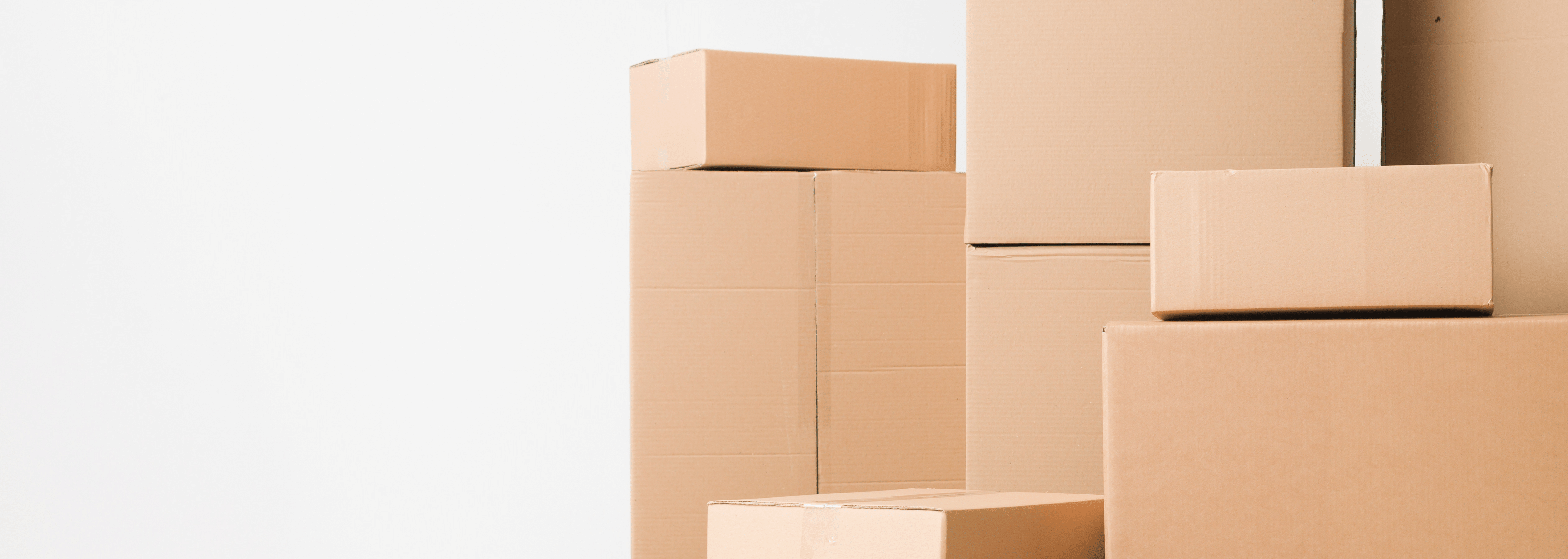 Managed vendor inventory boxes