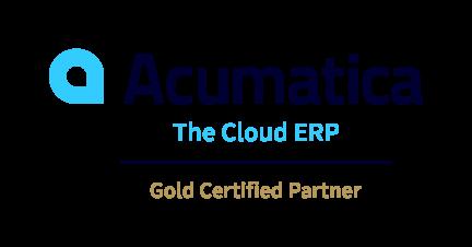 Acumatica Certified Partner