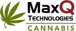 MaxQ Cannabis Logo